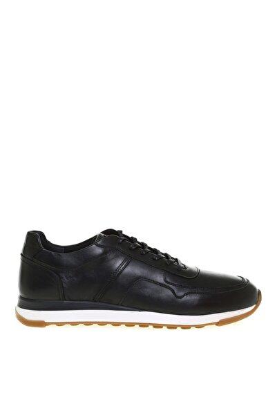 Fabrika Erkek Siyah Sneaker