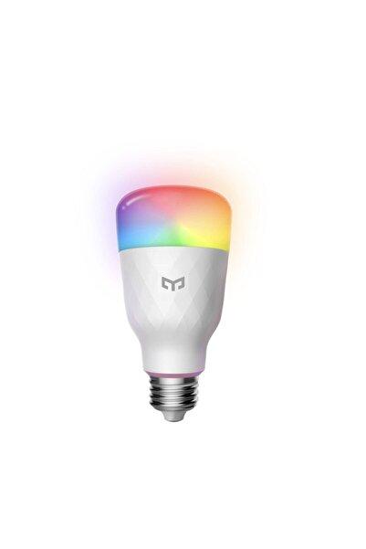 Yeelight Xioami Smart Led Bulb W3 Rgb Akıllı Led Ampül