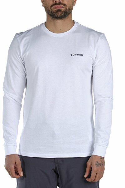 Columbia Csc Basic Erkek Tişört 9110021100