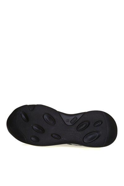 NATIONAL GEOGRAPHIC Katanya Bağcıklı Siyah Erkek Sneaker