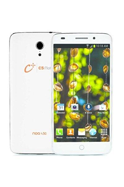 C5 Mobile Noa 4.5g 2gb Ram 16rom 2021 Edition Çift Hatlı Garantili Sıfır