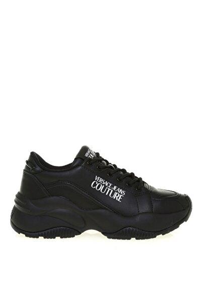 VERSACE JEANS Kadın  Siyah Sneakers