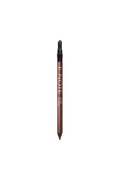 NOTE Smokey Eye Pencil Göz Kalemi 04 Copper