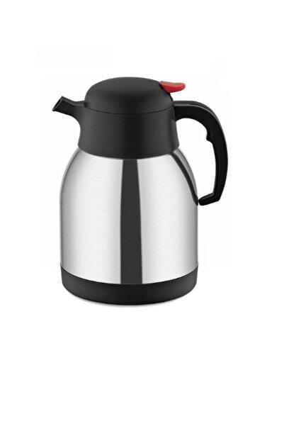Cooker 1,5 Litre Çelik Termos Çay Termosu Su Termosu Termos