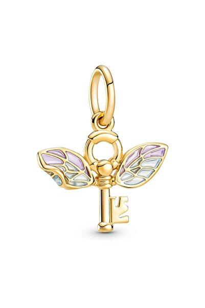 Pandora Harry Potter, Winged Key Kolye Ucu