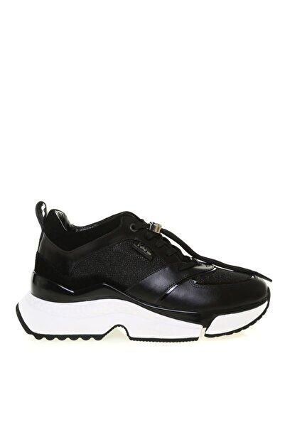 Karl Lagerfeld Aventur Lux Mix Kadın Sneaker