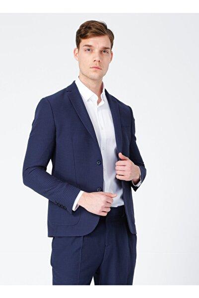 Fabrika Cosmo Lacivert Erkek Ceket