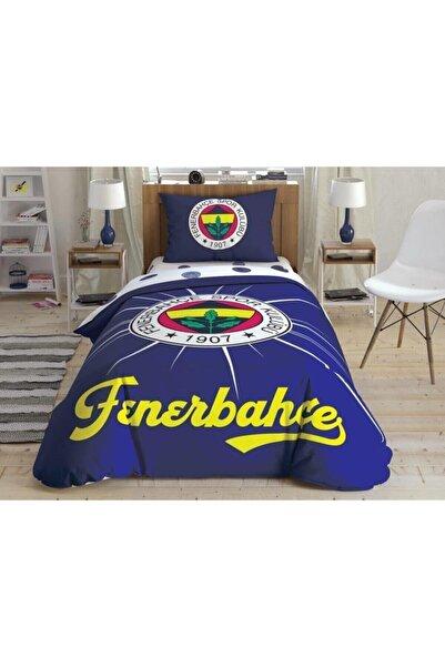 Taç Fenerbahçe Light Glow Tek Kişilik Lisanslı Nevresim Takımı