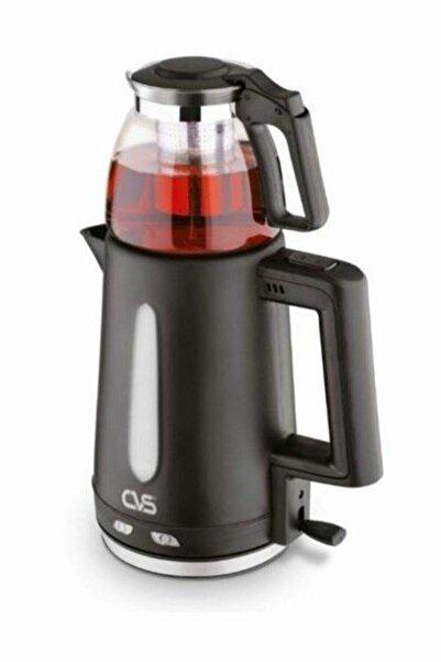 CVS Dn1510 Çaycım Çay Makinası- 2200w