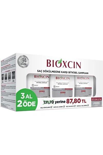 Bioxcin Genesis Kuru Ve Normal Saçlar Için Şampuan 3 Al 2 Öde