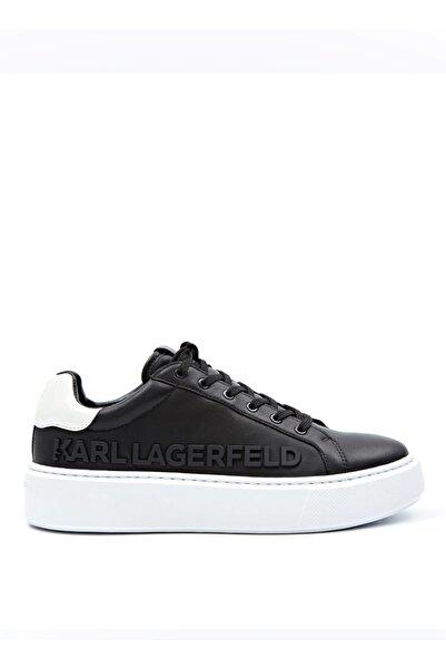 Karl Lagerfeld Siyah Kadın Sneaker