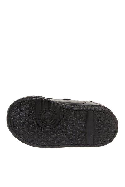 AEROPOSTALE Siyah - Fuşya Bebek Sneaker