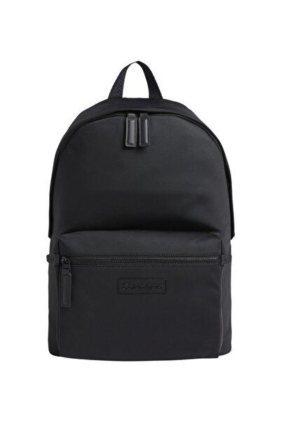 Calvin Klein Sırt Çanta, Standart, Siyah