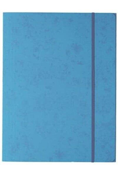 Gingko 27x37 Düz Renk Lastikli Resim Dosyası