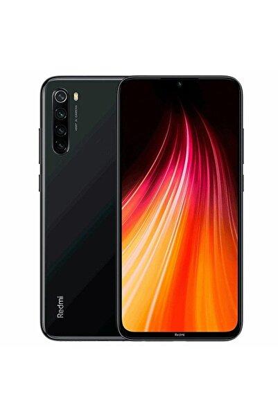 Xiaomi Xıaomı Redmı Note 8 128gb Black