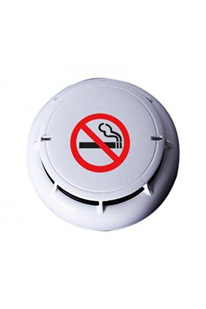 TEKNIM Tfd-3945 Pilli Sigara Dumanı + Sabit Isı Dedektörü (taban Dahil)
