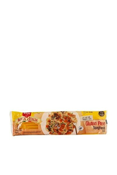 Schar Gluten Free Spaghetti Makarna 250 G Glütensiz
