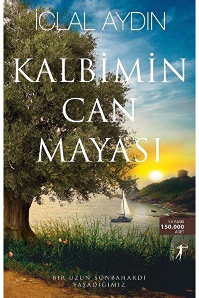 Artemis Yayınları Kalbimin Can Mayası - Iclal Aydın