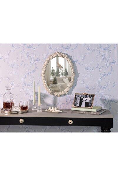 Madame Coco Romaine Ayna - Bej - 38x50 Cm