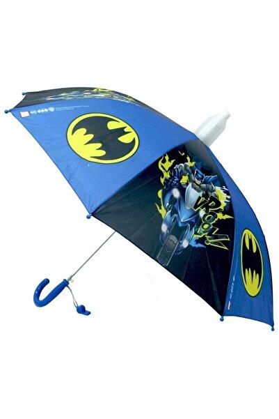 Rubenis Batman Lisanslı Çocuk Şemsiyesi