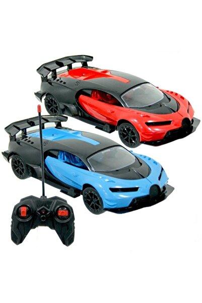 grs oyuncak Racing Car Uzaktan Kumandalı Şarjlı Spor Araba