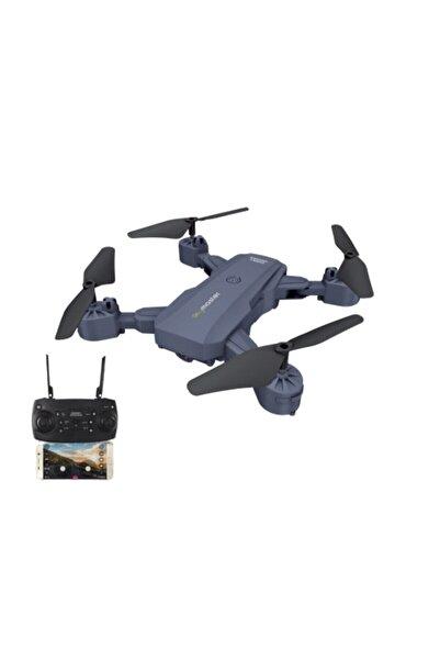 Corby Sd02 Katlanabilir 720p Kameralı Smart Drone