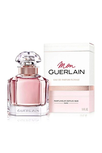 Guerlain Mon Florale Edp 50 ml Kadın Parfümü 3346470133983