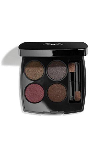 Chanel Les 4 Ombres Far - 332 Noir Supreme 3145891643329