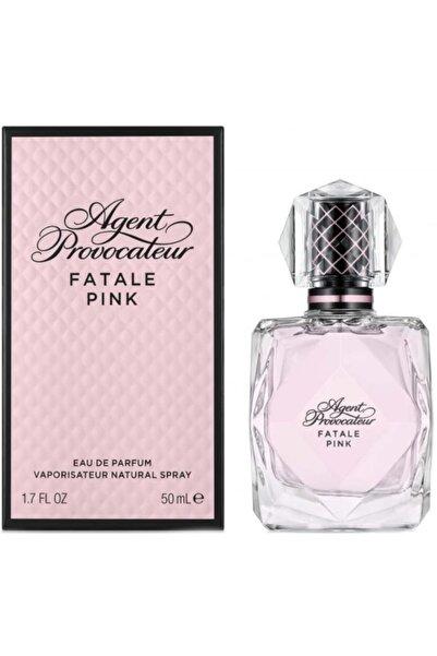 Agent Provocateur Fatale Pink Edp 50 ml Kadın Parfüm 085715731517