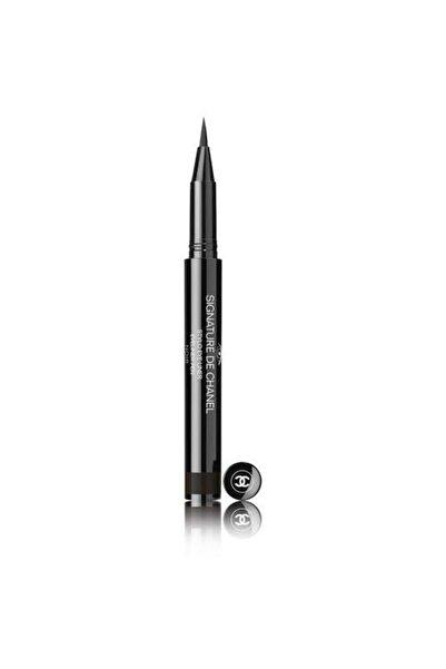 Chanel Signature De  Eyeliner 10 Noir