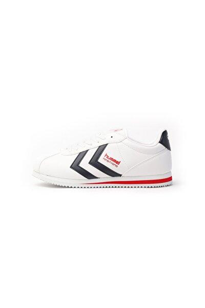HUMMEL Unisex Beyaz Spor Ayakkabı