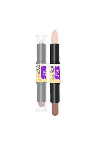 MT Professional Makeup Stick Kontür & Aydınlatıcı