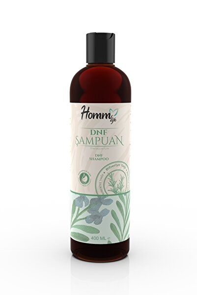 HOMMCOZMETİC Homm Life Dnf Şampuan 400 ml