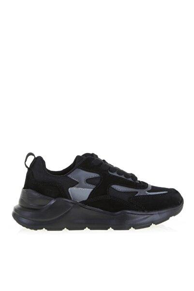 Fabrika Siyah Sneaker