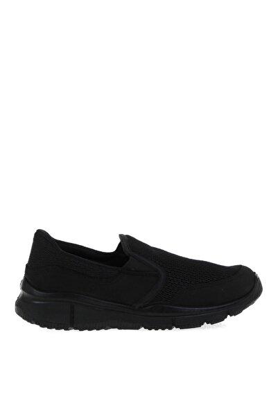 LİMON COMPANY Limon Siyah Fermuarsız Kadın Sneaker