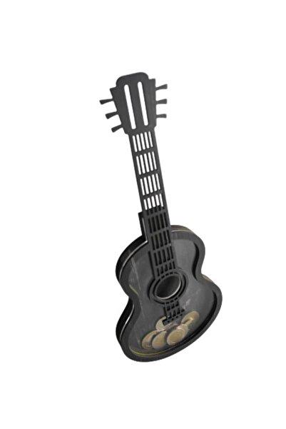 Payitaht Tablo Kumbara Gitar - Ahşap