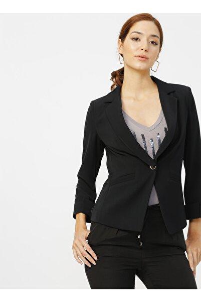 Ekol Siyah Ceket