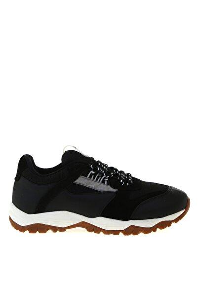 AEROPOSTALE Siyah Erkek Sneaker