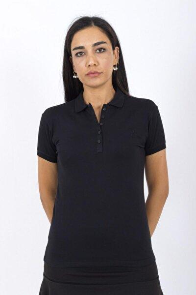 Camenta Pike Polo Yaka Kadın  T-Shirt