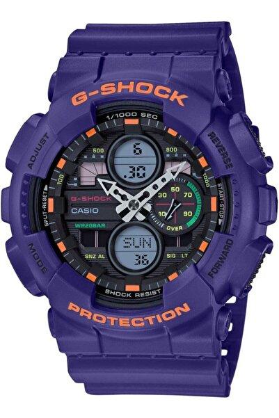 Casio G-Shock Erkek Kol Saati GA-140-6ADR