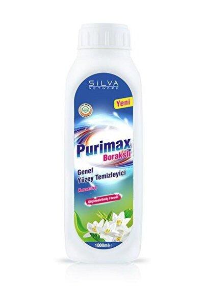 Silva Purimax Borakslı Genel Yüzey Temizleyici 1000 ml