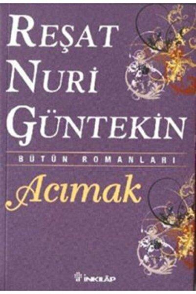 Türk Dil Kurumu Yayınları Acımak