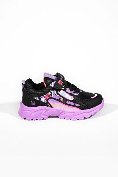 Pukka Collection Çocuk Sneakers Spor Ayakkabı