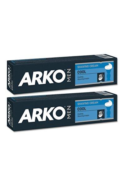 ARKO Men Cool Tıraş Kremi 2x100gr
