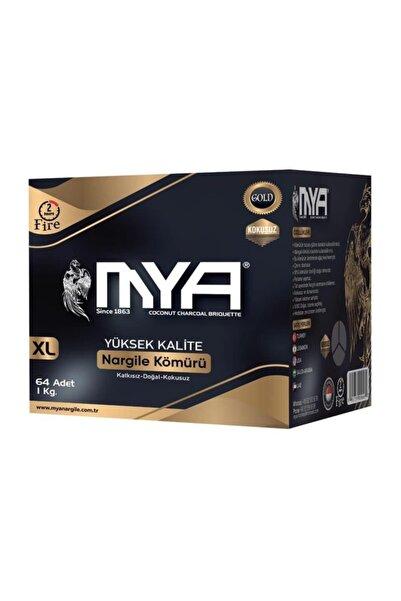MYA Yüksek Kalite Nargile Kömürü 1 kg