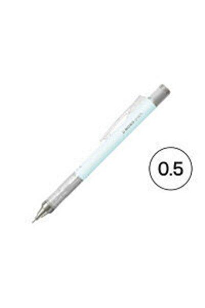 Tombow Mono Graph Serisi 0,5mm. Blisterli Uçlu Kalem Buz Mavi