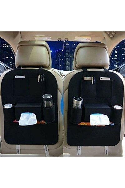 AYACO Araç Koltuk Arkası Eşya Düzenleyici Organizatörü Araba Koltuk Arkası Eşya Toplayıcı