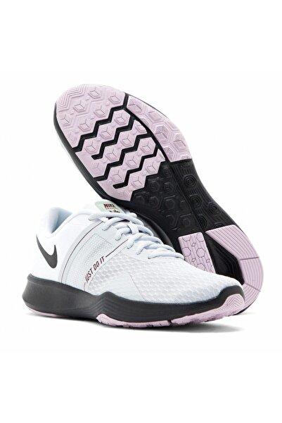 Nike City Trainer 2 Kadın Beyaz Antrenman Ayakkabısı Aa7775-102