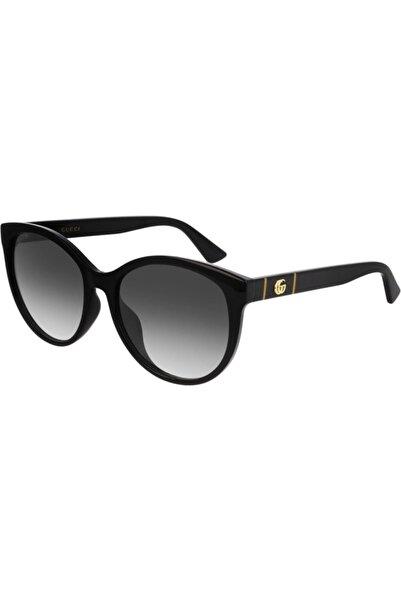 Gucci Gg0636sk 001 Kadın Güneş Gözlüğü