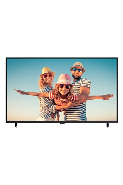 "Axen AX43DIL010 43"" 109 Ekran Uydu Alıcılı Full HD LED TV"